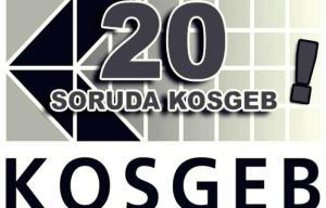 20 Soruda Kosgeb