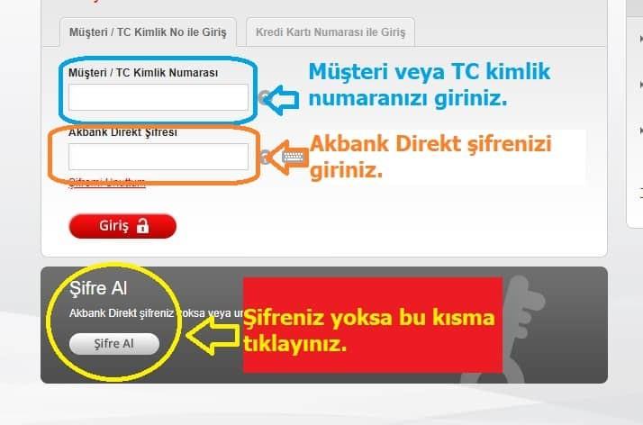 akbank kurban bayrami kredisi 2019