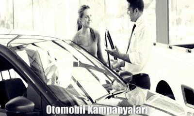 Faizsiz Araba Kampanyaları