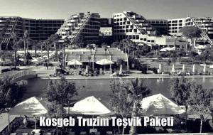 Turizm Teşvik Kredisi
