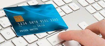 Kredi Kartını İnternete Açtırma