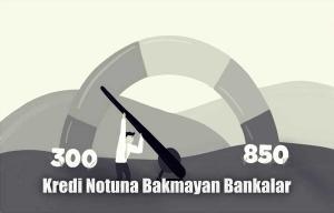 Kredi Notuna Bakmayan Bankalar