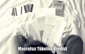 Ziraat Masrafsız Kredi