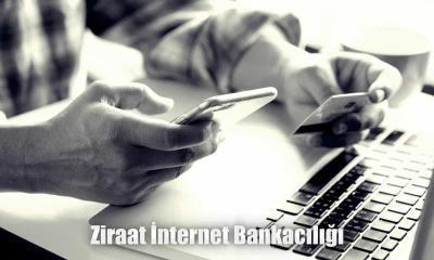 Ziraat İnternet Bankacılığı Şifresi Nasıl Alınır?