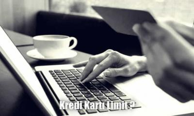Kredi Kartı Limiti Maaşın Kaç Katıdır