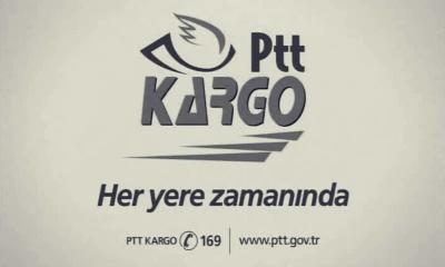 PTT kargo sorgulama ve takip